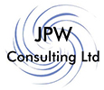 JPW Consulting Logo